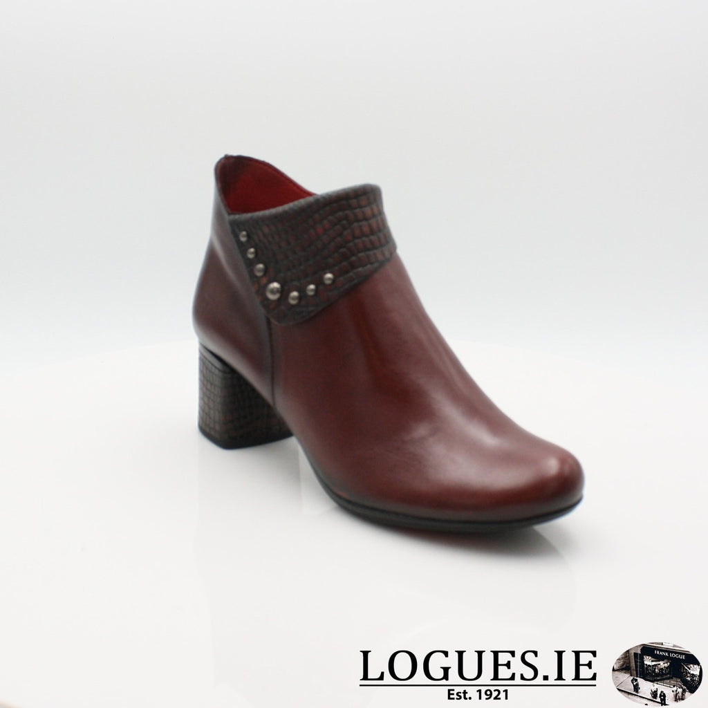 4256 LC JOSE SANEZ 19LadiesLogues ShoesRIOJA / 5 UK- 38 EU- 7 US