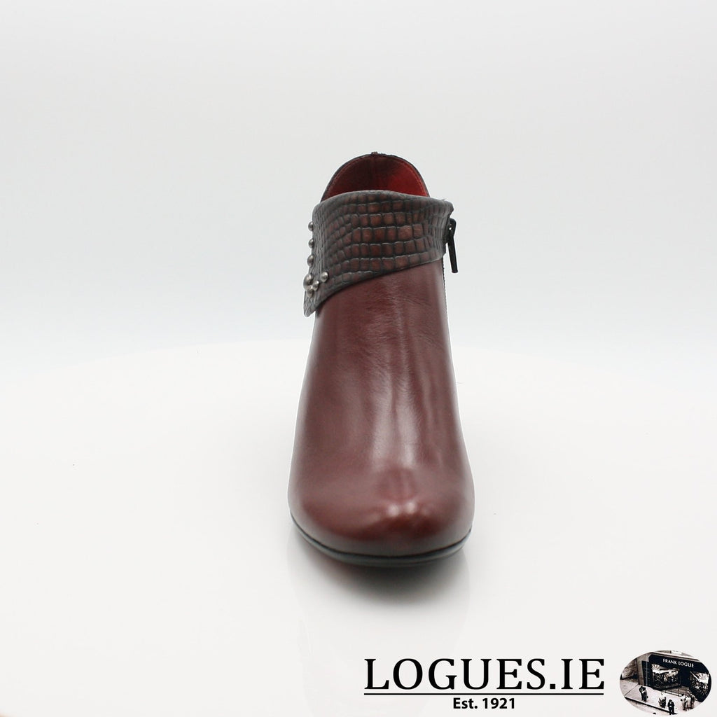 4256 LC JOSE SANEZ 19LadiesLogues ShoesRIOJA / 6 UK- 39 EU - 8 US