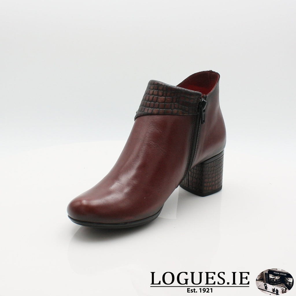 4256 LC JOSE SANEZ 19LadiesLogues ShoesRIOJA / 6.5 UK - 40 EU -8.5 US