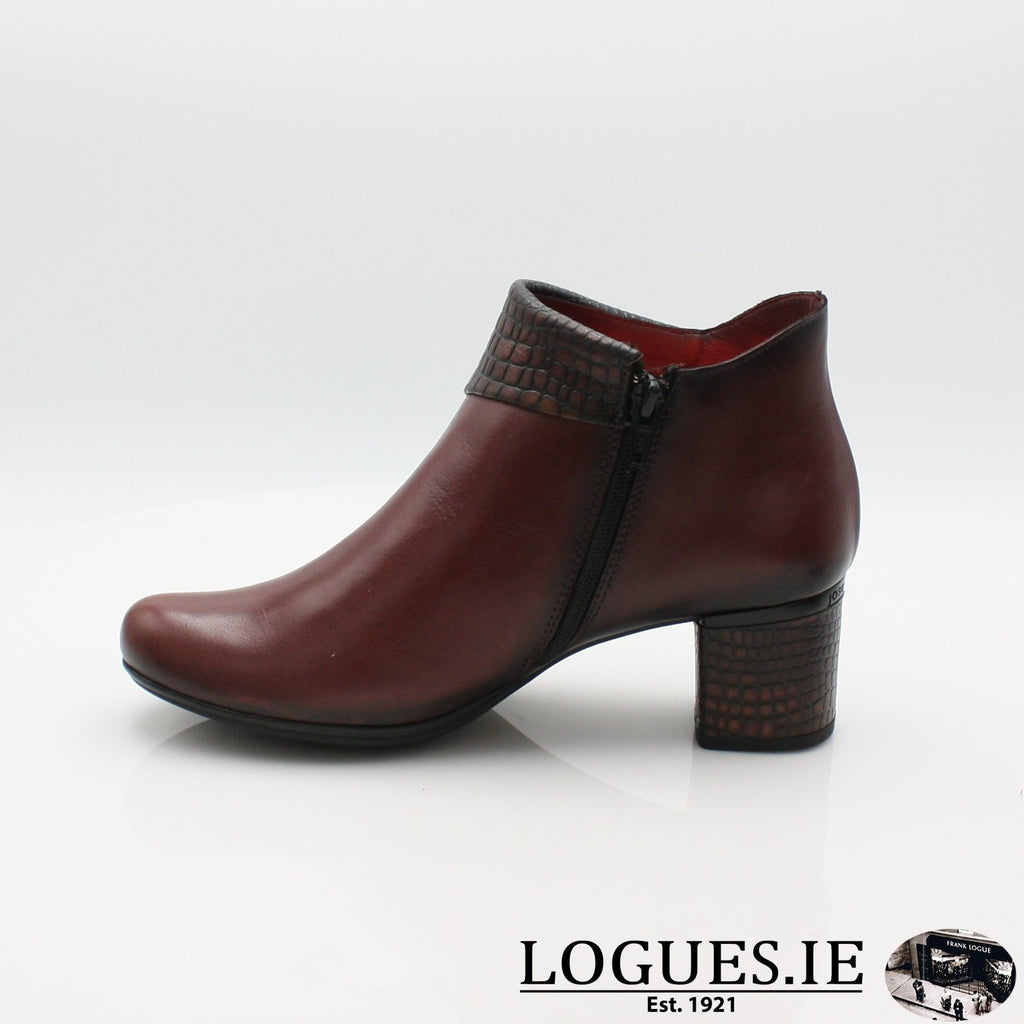 4256 LC JOSE SANEZ 19LadiesLogues ShoesRIOJA / 7 UK- 41 EU - 9 US