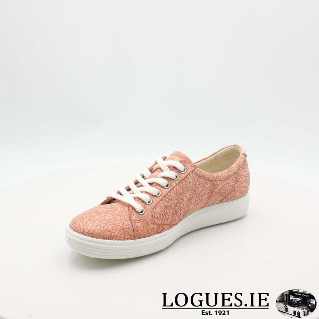 430003 ECCO 19 SOFT, Ladies, ECCO SHOES, Logues Shoes - Logues Shoes.ie Since 1921, Galway City, Ireland.