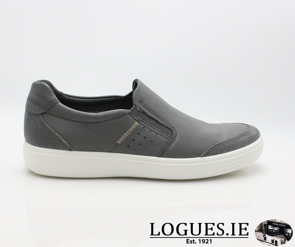 430794 ECCO 19 SOFT 7MensLogues Shoes57486 / 46