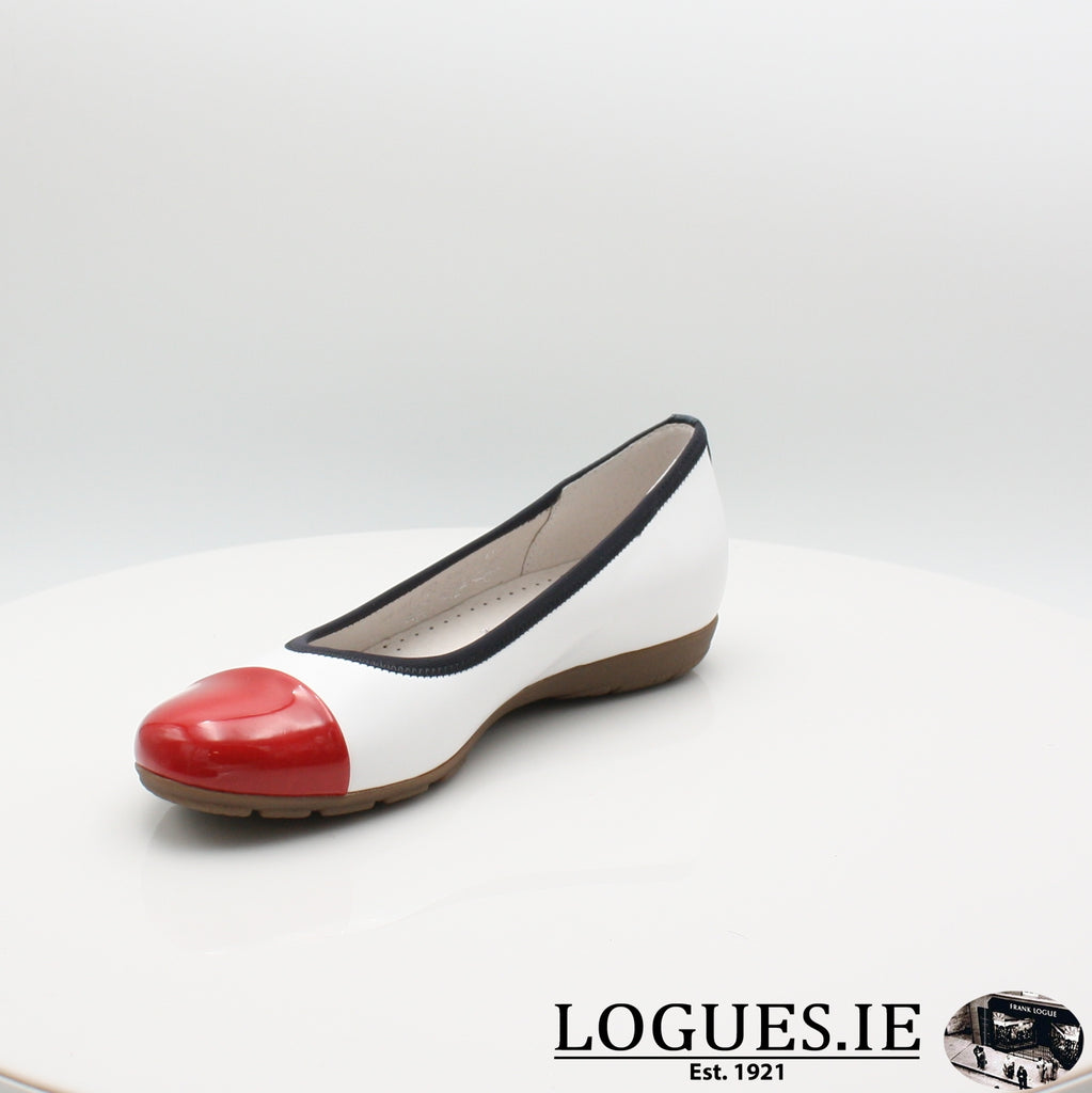 Raspa 44.161 Gabor 20, Ladies, Gabor SHOES, Logues Shoes - Logues Shoes.ie Since 1921, Galway City, Ireland.