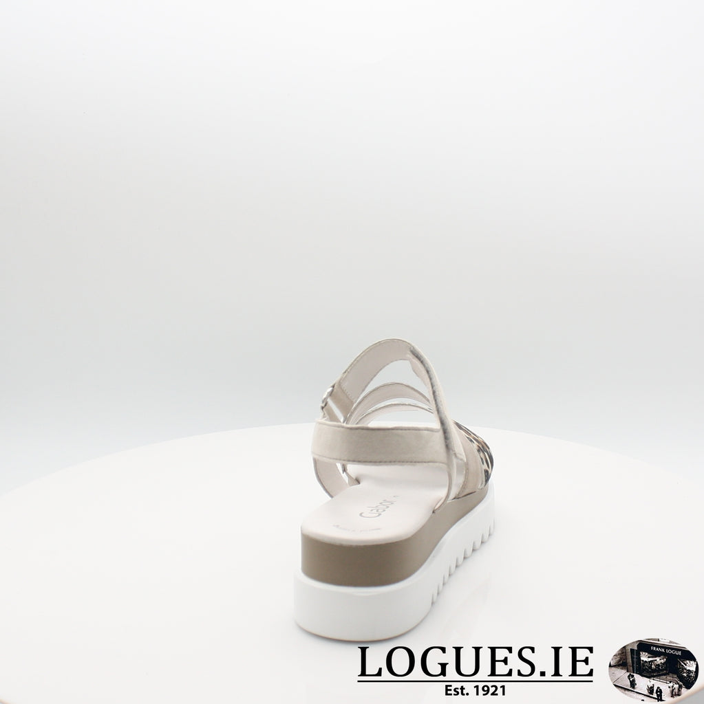 Billie 44.610 Gabor 20, Ladies, Gabor SHOES, Logues Shoes - Logues Shoes.ie Since 1921, Galway City, Ireland.