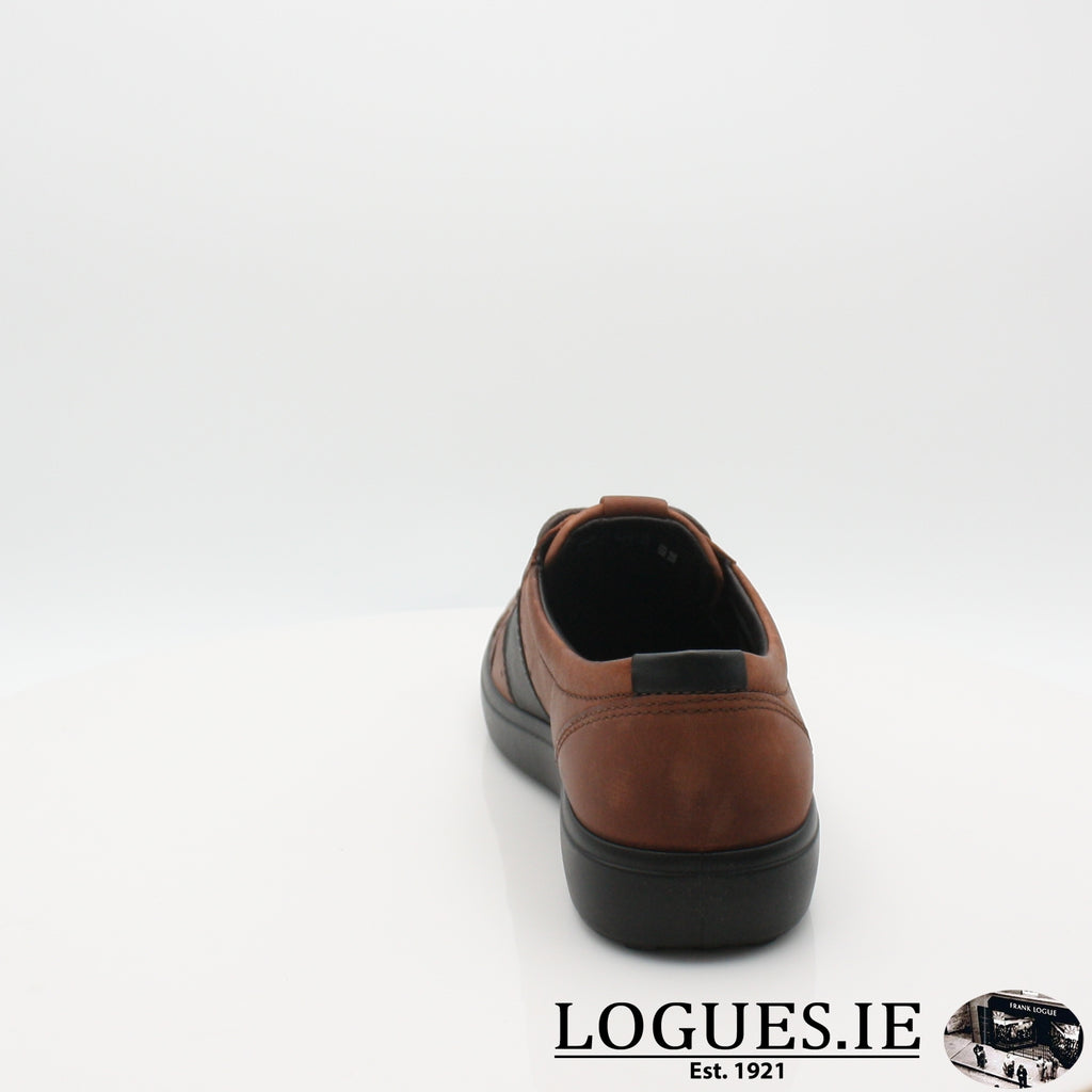 440334 SOFT 7 ECCO 19, Mens, ECCO SHOES, Logues Shoes - Logues Shoes.ie Since 1921, Galway City, Ireland.