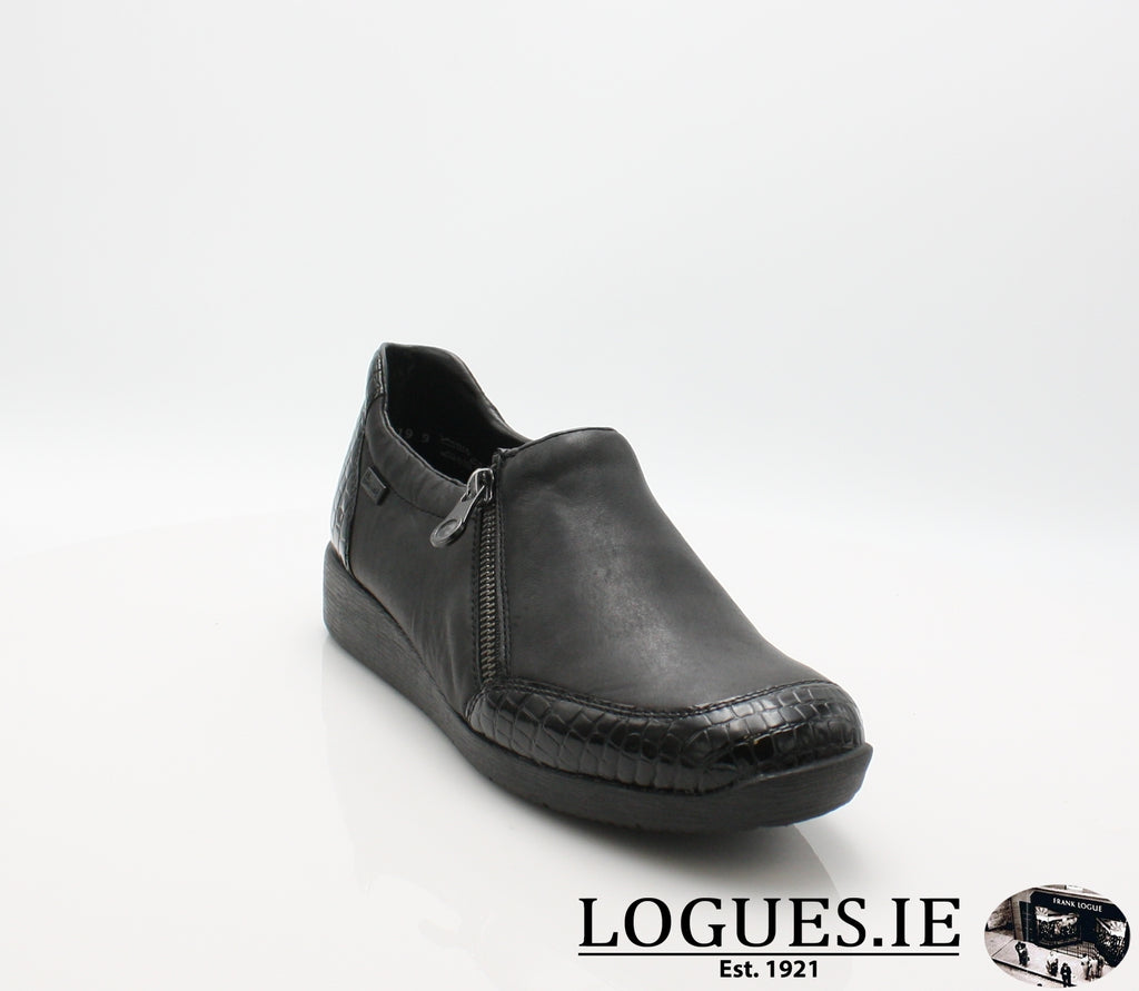 RKR 44094LadiesLogues Shoesnero/schwa 00 / 37