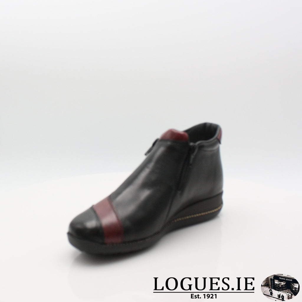 44273 RIEKER 19, Ladies, RIEKIER SHOES, Logues Shoes - Logues Shoes.ie Since 1921, Galway City, Ireland.