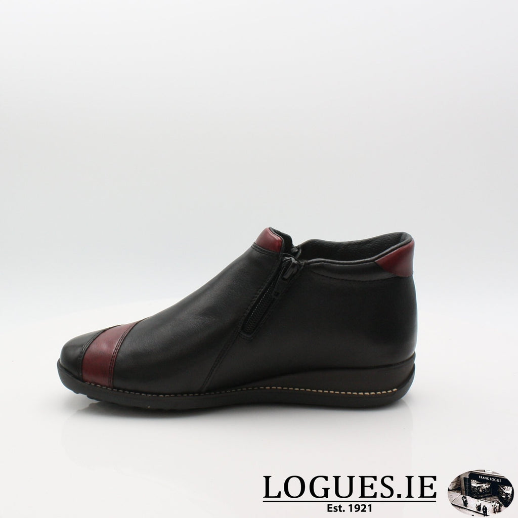 44273 RIEKER 19BOOTSLogues Shoes