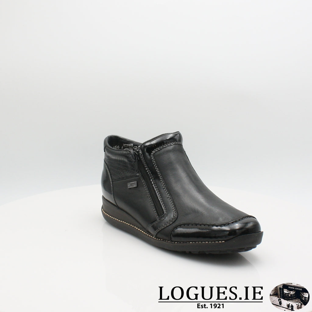 44278 RIEKER 19, Ladies, RIEKIER SHOES, Logues Shoes - Logues Shoes.ie Since 1921, Galway City, Ireland.