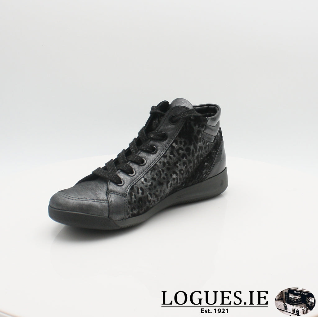 44407 OM ST HIGH - ARA 19, Ladies, ARA SHOES, Logues Shoes - Logues Shoes.ie Since 1921, Galway City, Ireland.