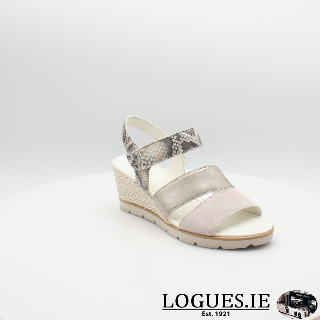 Poet 45.752 Gabor 20, Ladies, Gabor SHOES, Logues Shoes - Logues Shoes.ie Since 1921, Galway City, Ireland.