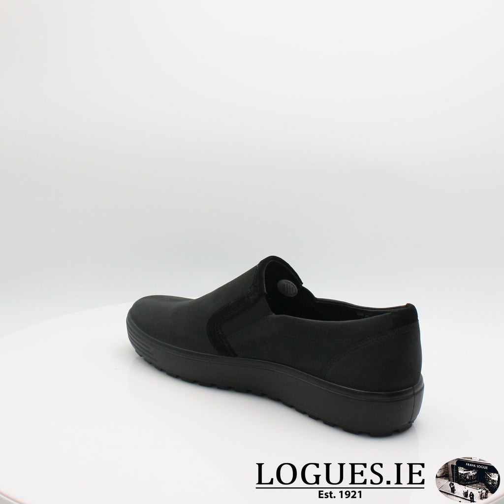 450324 SOFT 7 ECCO 19, Mens, ECCO SHOES, Logues Shoes - Logues Shoes.ie Since 1921, Galway City, Ireland.