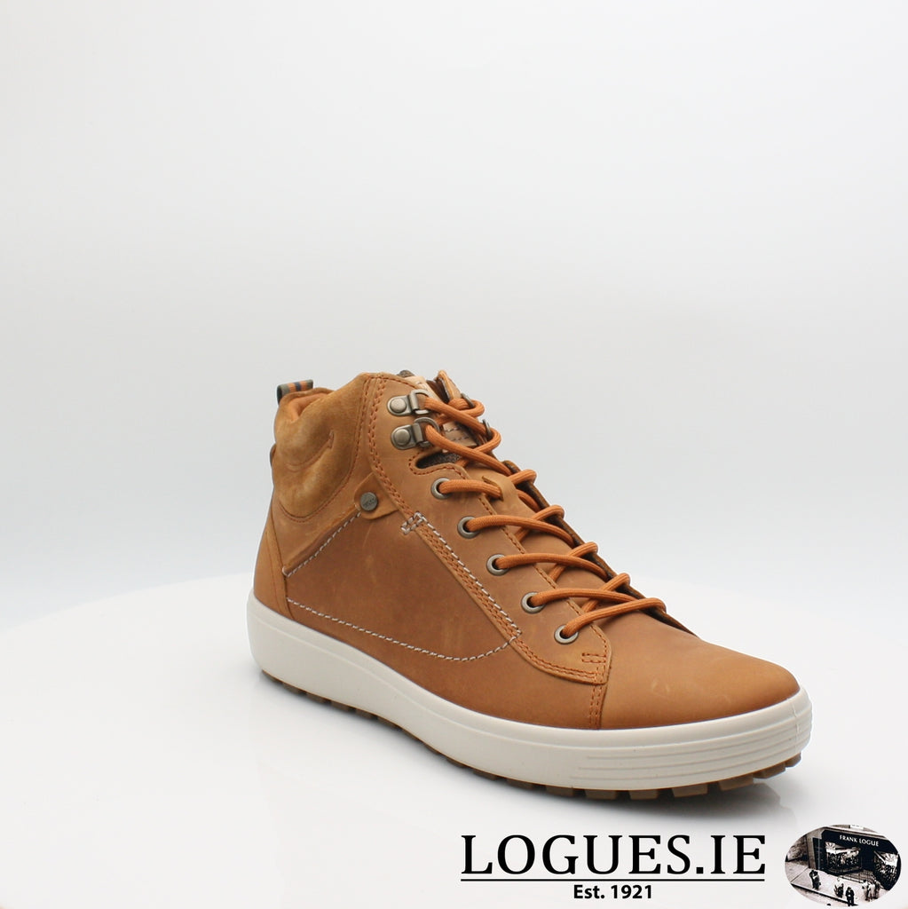 450334 SOFT 7 ECCO 19, Mens, ECCO SHOES, Logues Shoes - Logues Shoes.ie Since 1921, Galway City, Ireland.