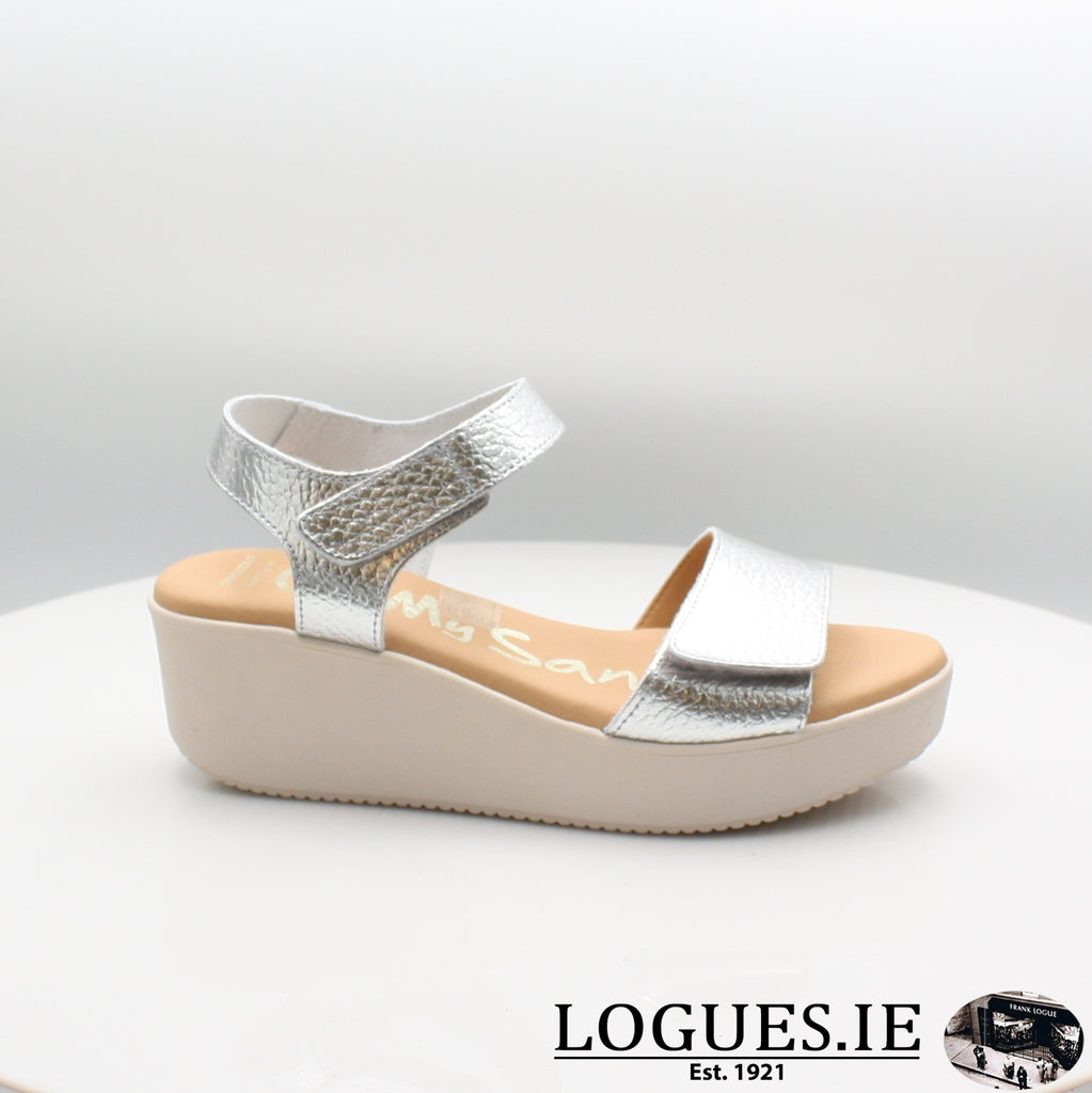4578 OH MY SANDALS 20, Ladies, INNOVA - OH MY SANDALS, Logues Shoes - Logues Shoes.ie Since 1921, Galway City, Ireland.