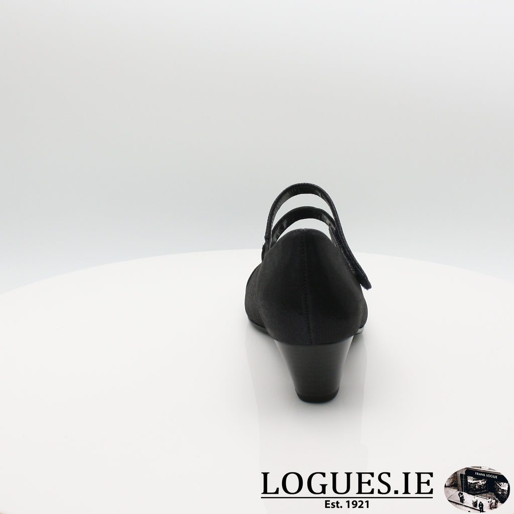 46.146 Gabor 20, Ladies, Gabor SHOES, Logues Shoes - Logues Shoes.ie Since 1921, Galway City, Ireland.