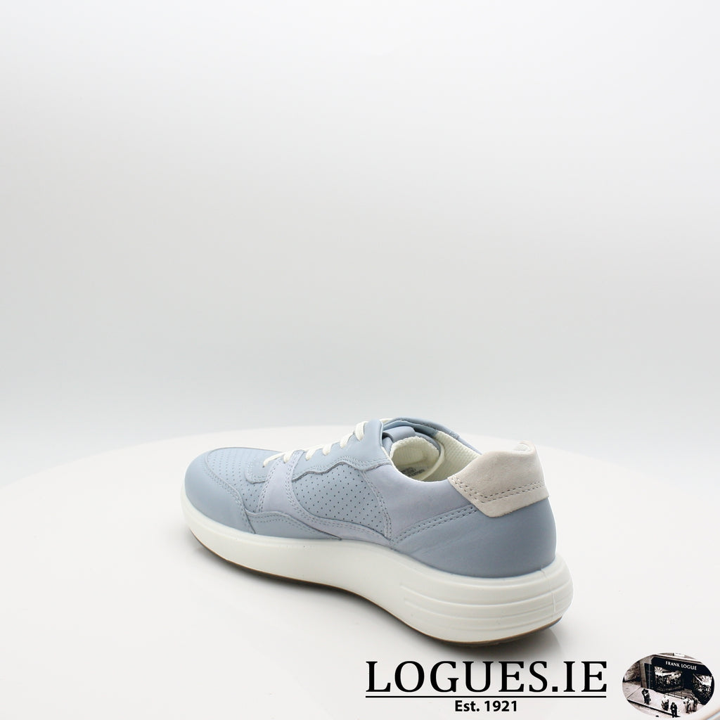 460613  SOFT 7 ECCO, Ladies, ECCO SHOES, Logues Shoes - Logues Shoes.ie Since 1921, Galway City, Ireland.