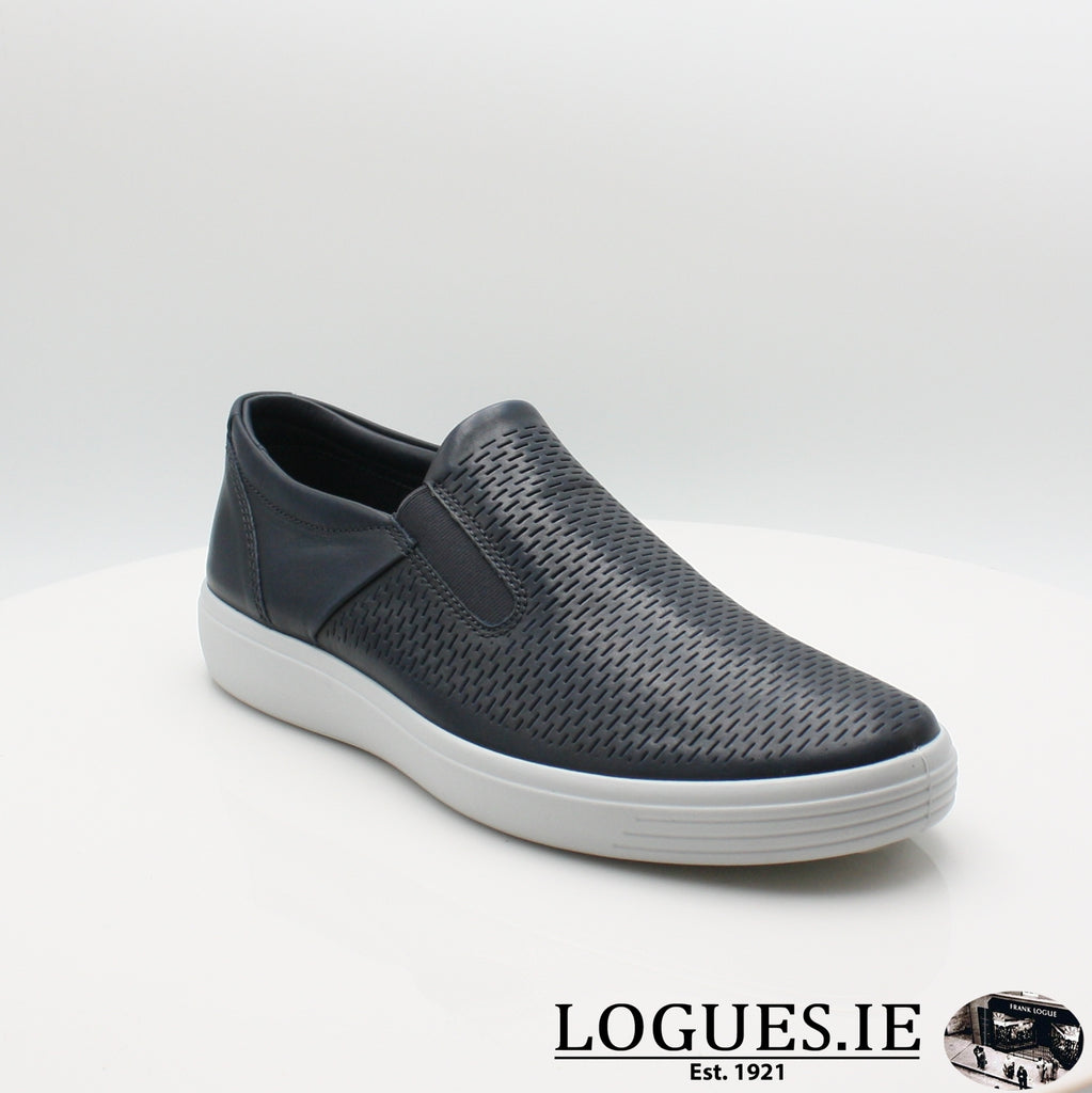 470134 SOFT 7 ECCO 20, Mens, ECCO SHOES, Logues Shoes - Logues Shoes.ie Since 1921, Galway City, Ireland.