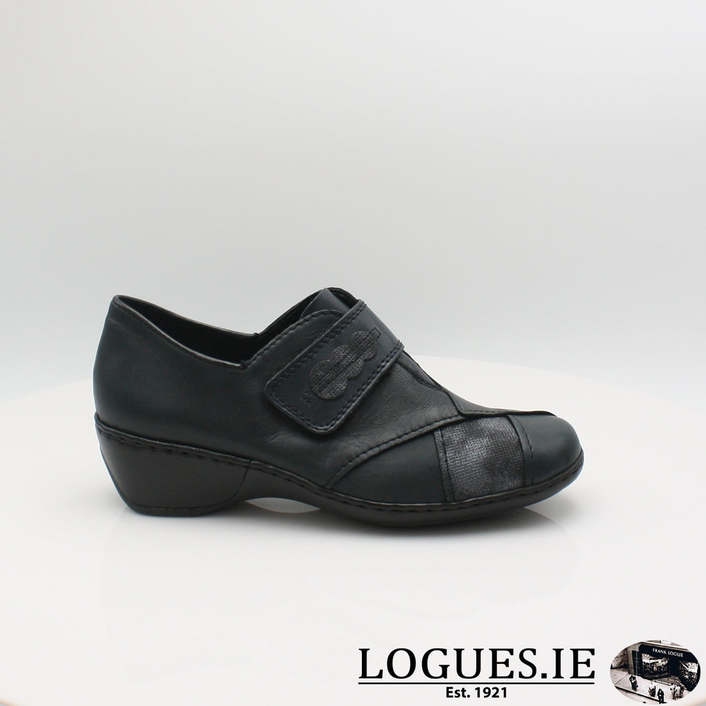 47152 RIEKER 19, Ladies, RIEKIER SHOES, Logues Shoes - Logues Shoes.ie Since 1921, Galway City, Ireland.