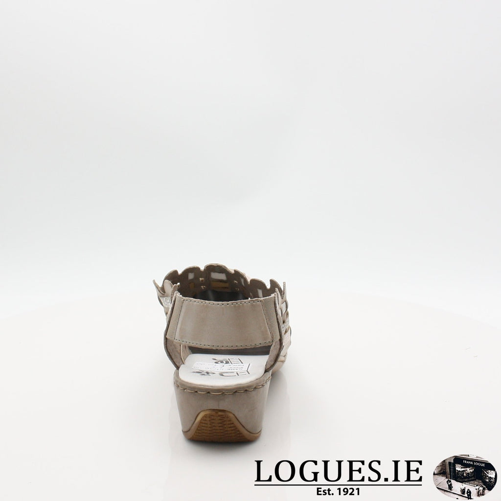 47156 RIEKER 19, Ladies, RIEKIER SHOES, Logues Shoes - Logues Shoes.ie Since 1921, Galway City, Ireland.
