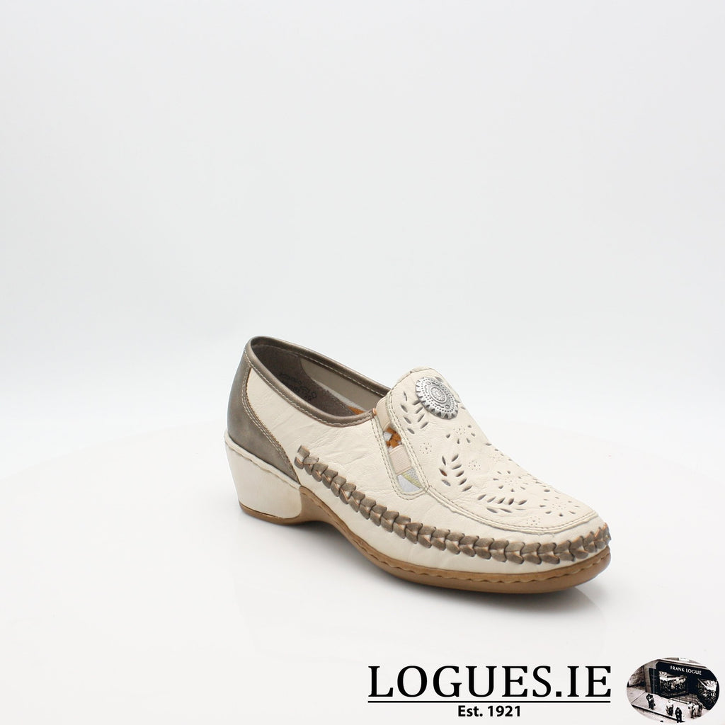 47196 RIEKER 19, Ladies, RIEKIER SHOES, Logues Shoes - Logues Shoes.ie Since 1921, Galway City, Ireland.