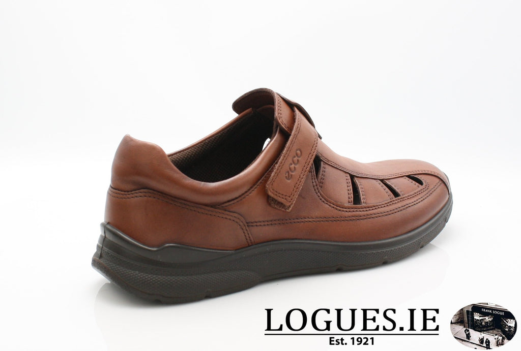 511534  IRVING SANDAL ECCO 19, Mens, ECCO SHOES, Logues Shoes - Logues Shoes.ie Since 1921, Galway City, Ireland.