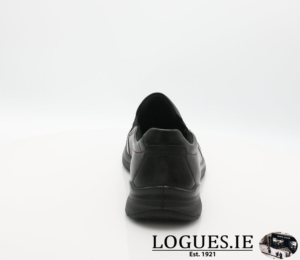 ECC 511684-Mens-ECCO SHOES-01001-45-Logues Shoes