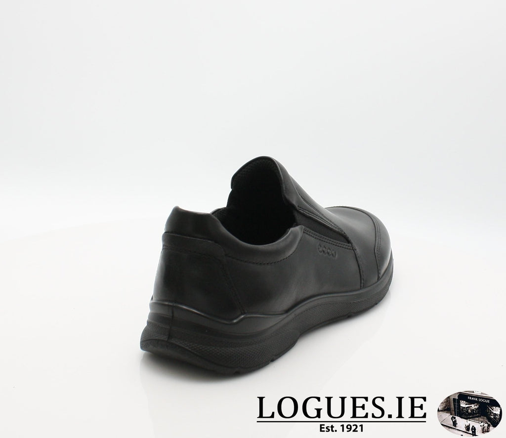 ECC 511684-Mens-ECCO SHOES-01001-46-Logues Shoes