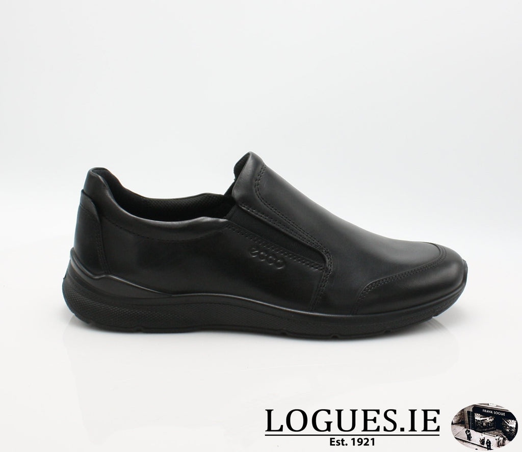 ECC 511684-Mens-ECCO SHOES-01001-40-Logues Shoes