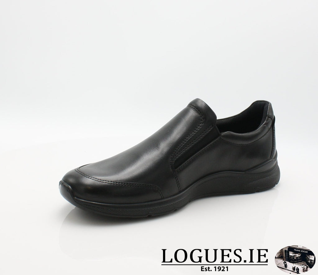 ECC 511684-Mens-ECCO SHOES-01001-43-Logues Shoes