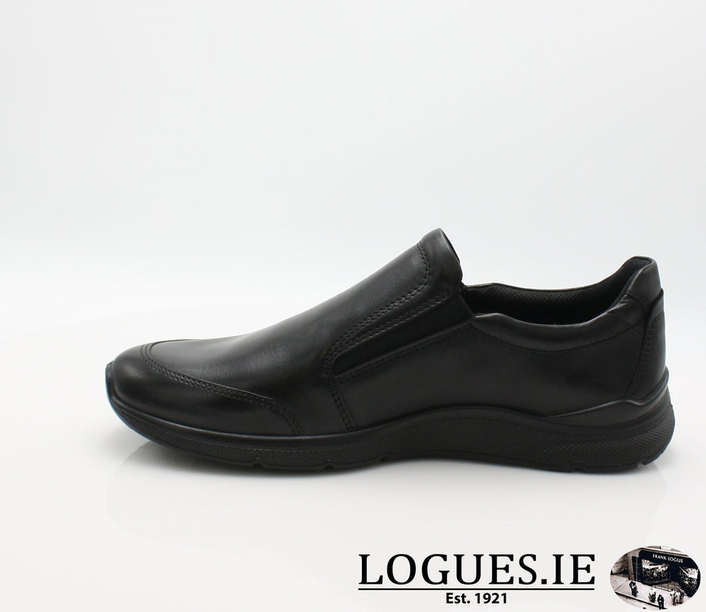 ECC 511684-Mens-ECCO SHOES-01001-44-Logues Shoes
