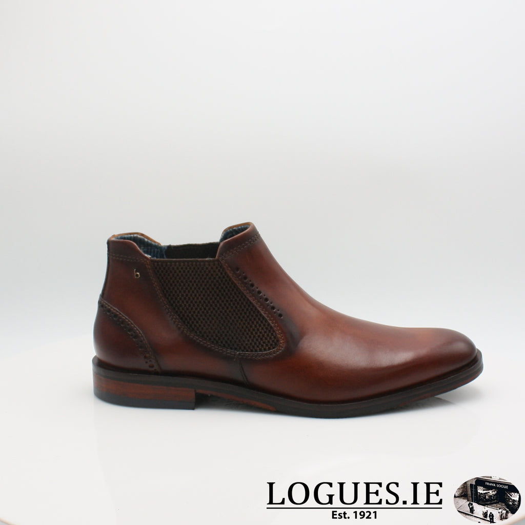 52830 Rainel Evo  BUGATTI 19, Mens, BUGATTI SHOES( BENCH GRADE ), Logues Shoes - Logues Shoes.ie Since 1921, Galway City, Ireland.