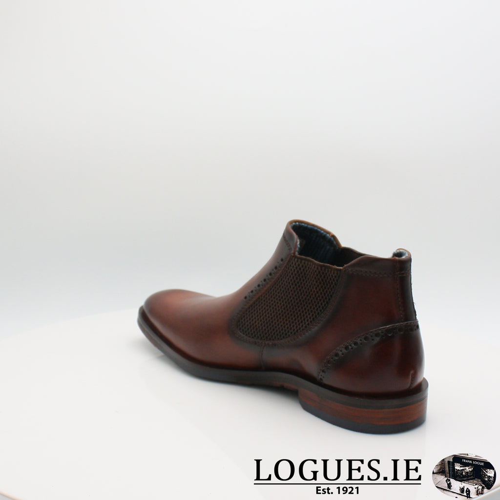 52830 Rainel Evo  BUGATTI 19MensLogues Shoes
