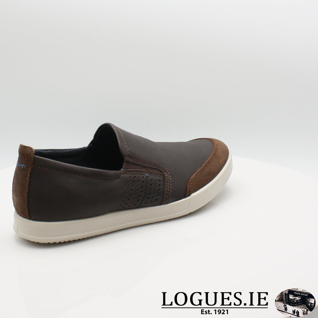 536214 COLLIN 2 ECCO 20, Mens, ECCO SHOES, Logues Shoes - Logues Shoes.ie Since 1921, Galway City, Ireland.