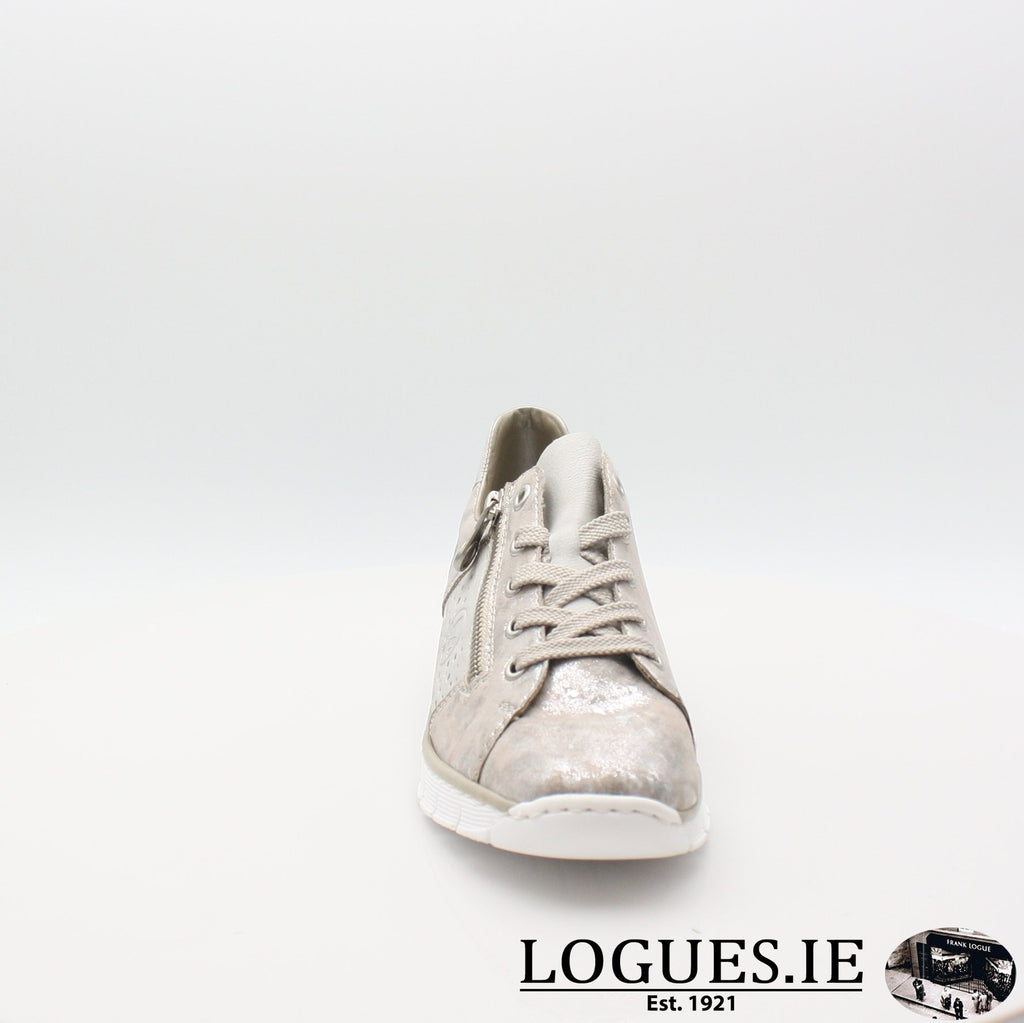53715 Rieker 20, Ladies, RIEKIER SHOES, Logues Shoes - Logues Shoes.ie Since 1921, Galway City, Ireland.