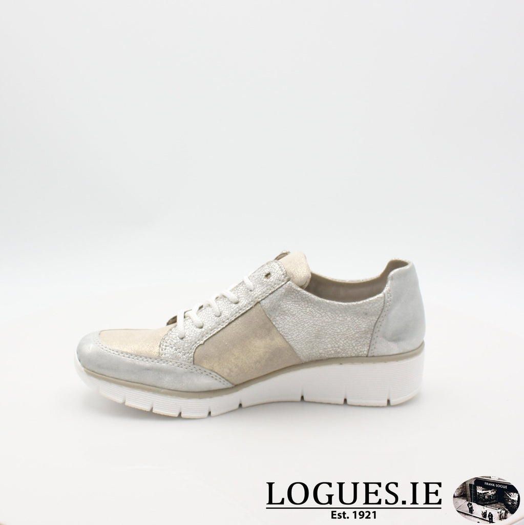 53716  RIEKER 19, Ladies, RIEKIER SHOES, Logues Shoes - Logues Shoes.ie Since 1921, Galway City, Ireland.