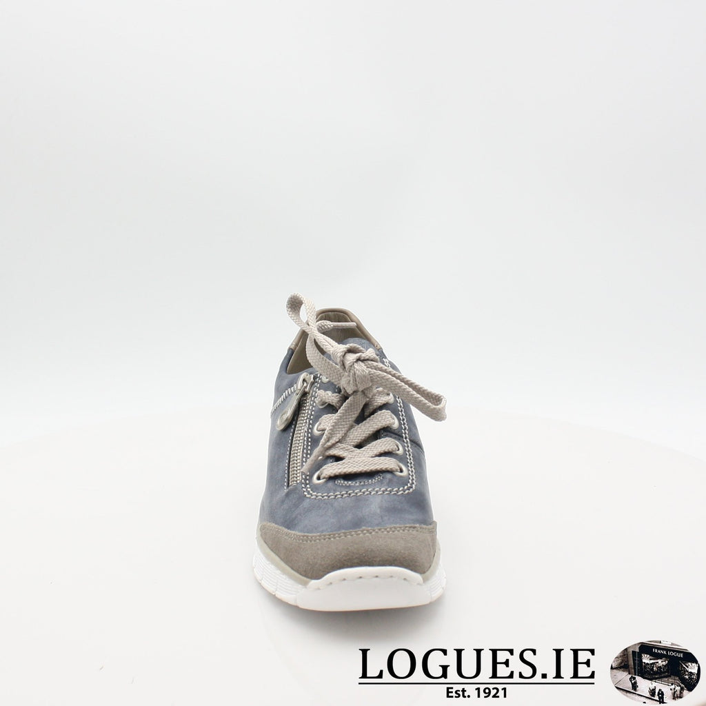 53721 RIEKER 19, Ladies, RIEKIER SHOES, Logues Shoes - Logues Shoes.ie Since 1921, Galway City, Ireland.