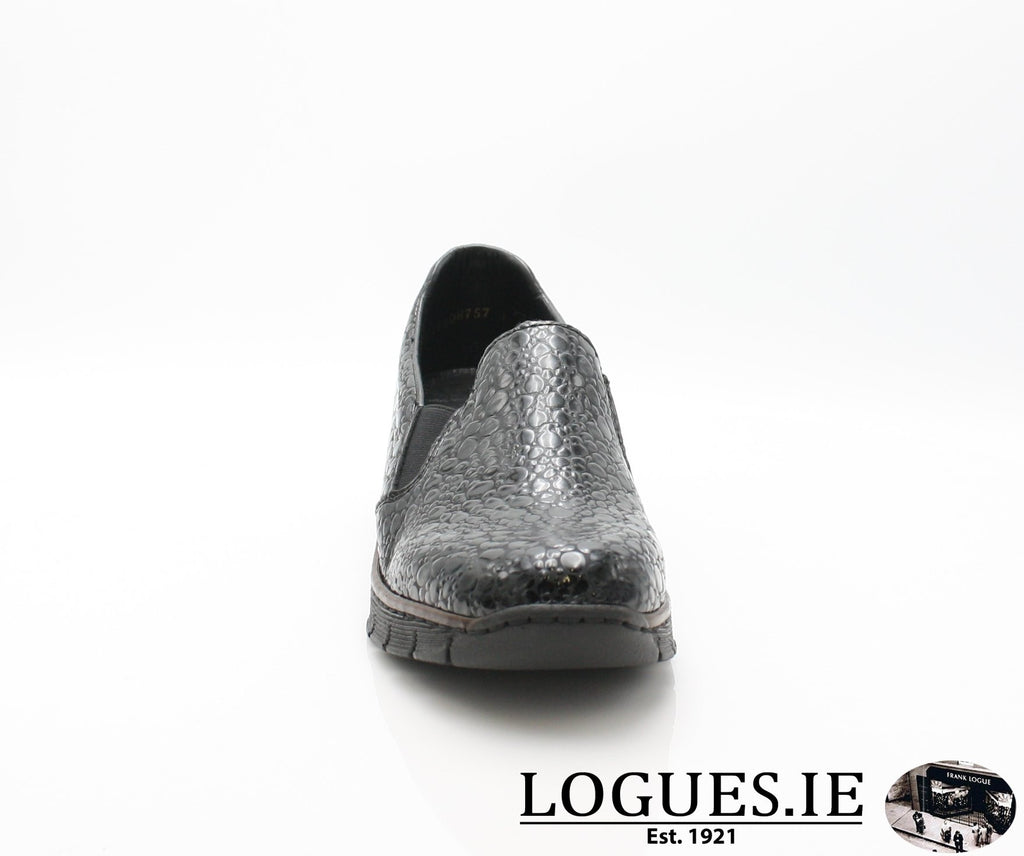 RKR 53766LadiesLogues Shoesgranit 45 / 38