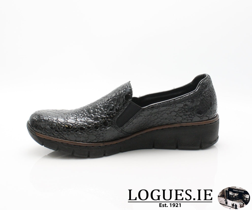 RKR 53766LadiesLogues Shoesgranit 45 / 39