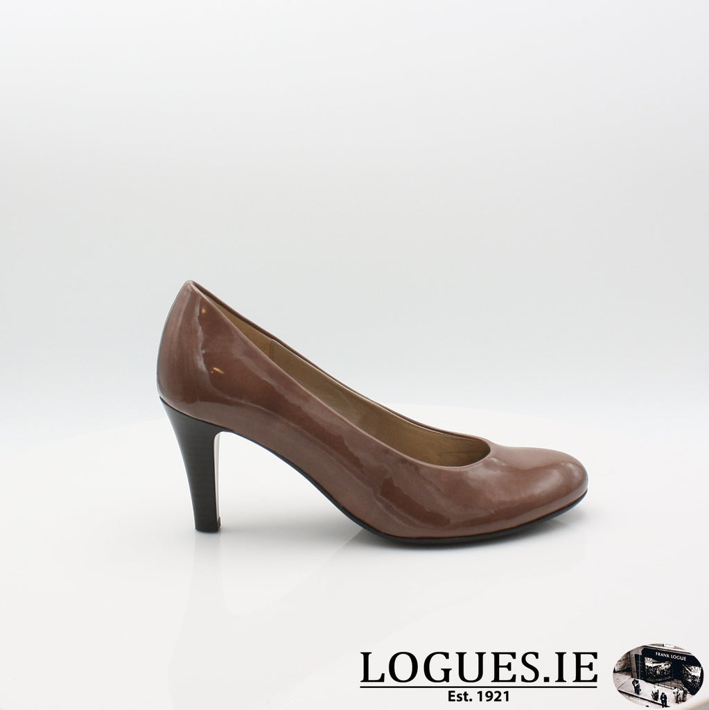 GAB 55.210SALELogues Shoes70 Dark-Nude / 4