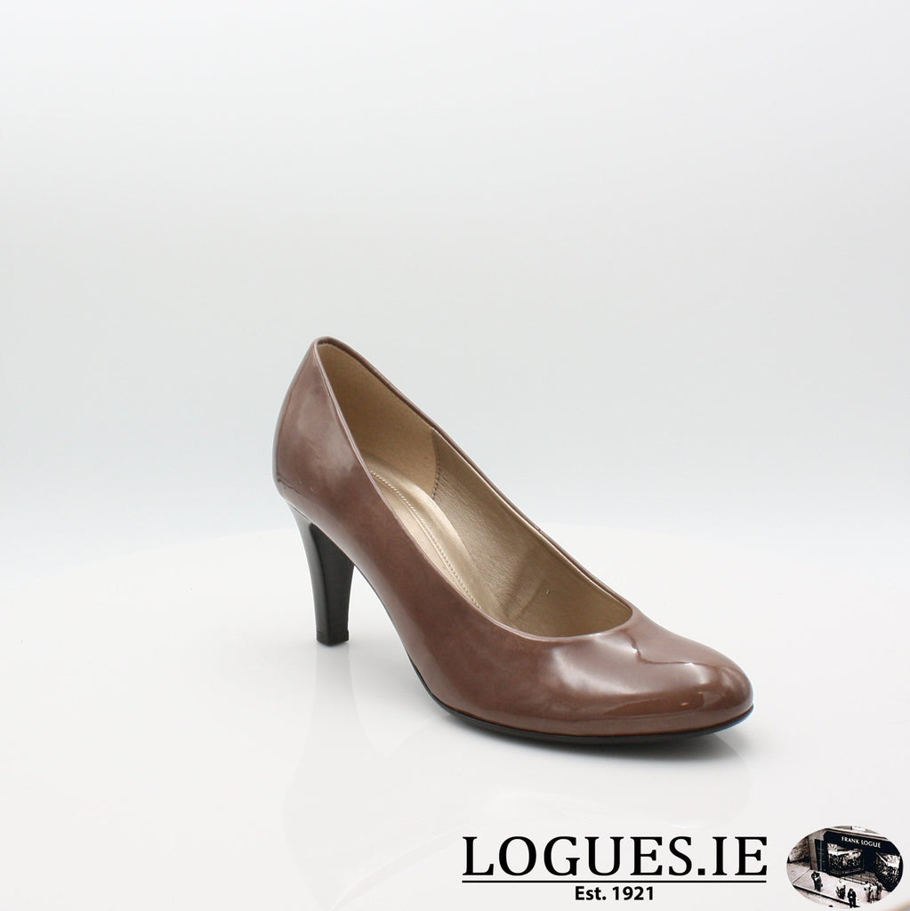 GAB 55.210SALELogues Shoes70 Dark-Nude / 4½