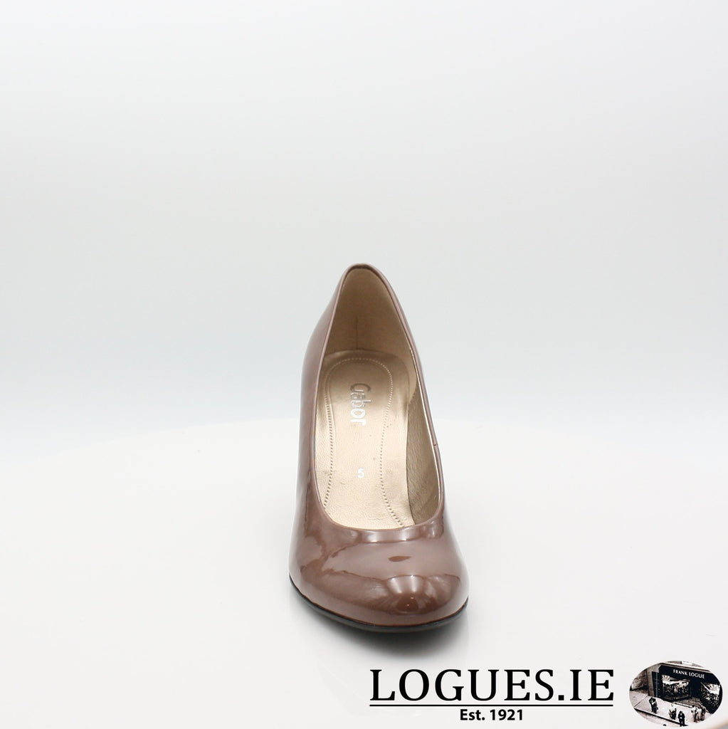 GAB 55.210SALELogues Shoes70 Dark-Nude / 5