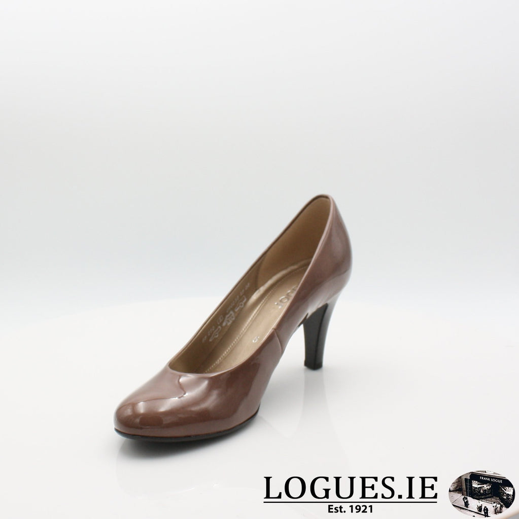 GAB 55.210SALELogues Shoes70 Dark-Nude / 5½