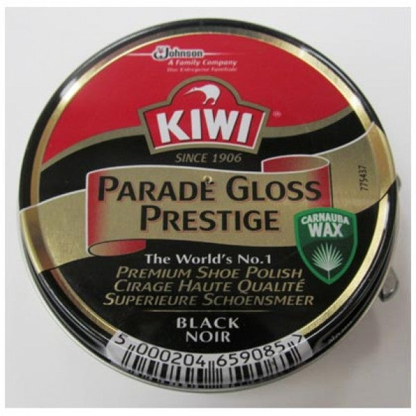 Kiwi Parade Gloss, Shoe Care, COTTONMOUNT TRADING ( KIWI ), Logues Shoes - Logues Shoes.ie Since 1921, Galway City, Ireland.