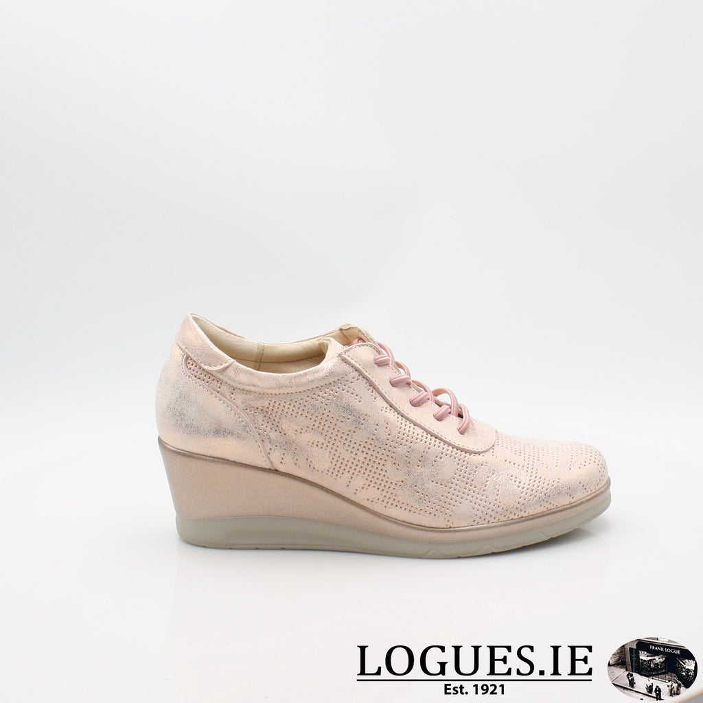 5525 PITILLOS S19LadiesLogues ShoesNUDE / 3.5 UK 36.5 EU - 5.5 US