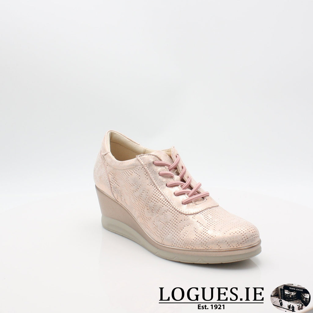 5525 PITILLOS S19LadiesLogues ShoesNUDE / 4 UK -37 EU - 6 US