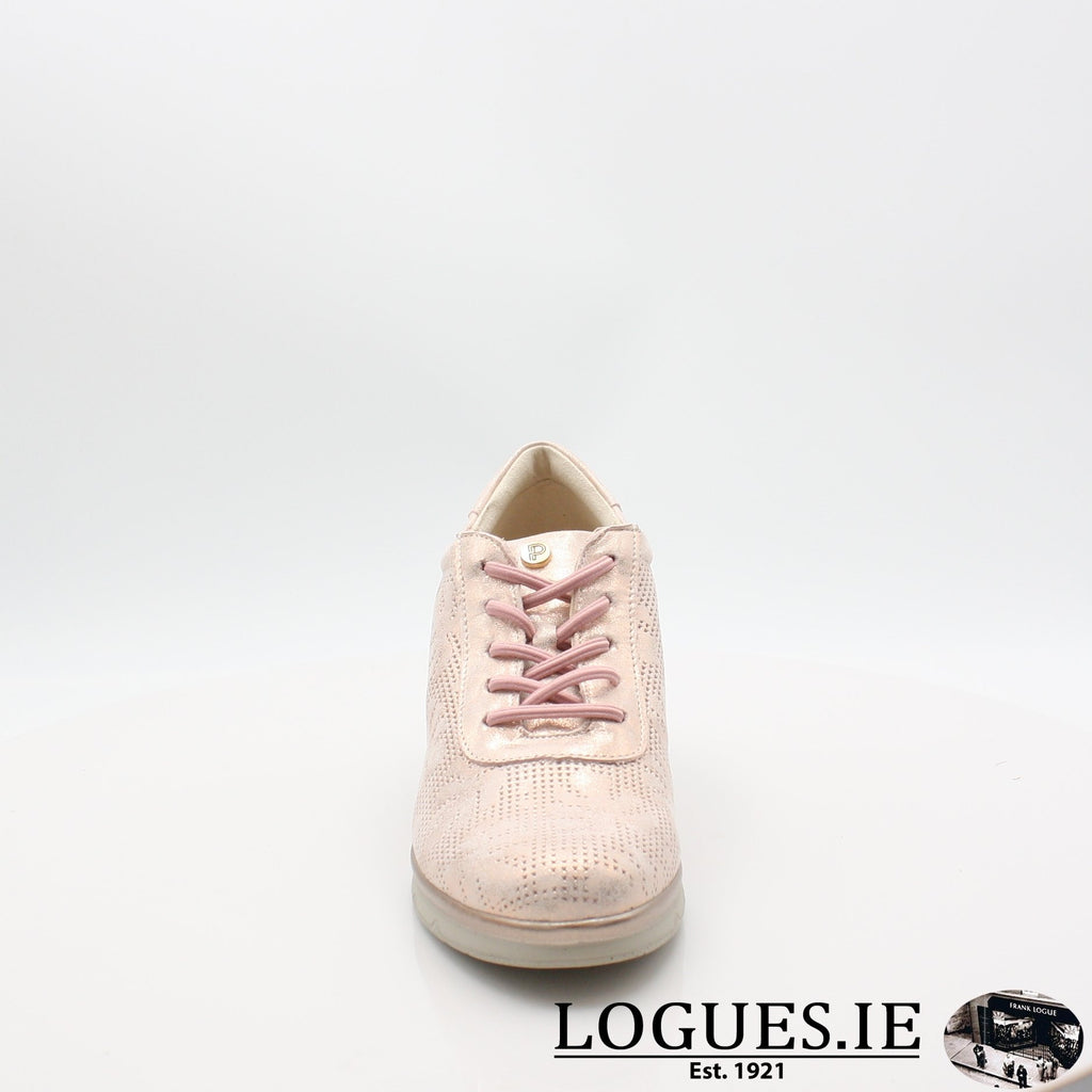5525 PITILLOS S19LadiesLogues ShoesNUDE / 4.5 UK - 37.5 EU - 6.5 US
