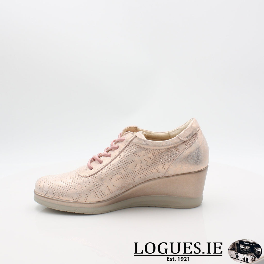 5525 PITILLOS S19LadiesLogues ShoesNUDE / 5.5 UK - 38.5/39 EU - 7.5 US