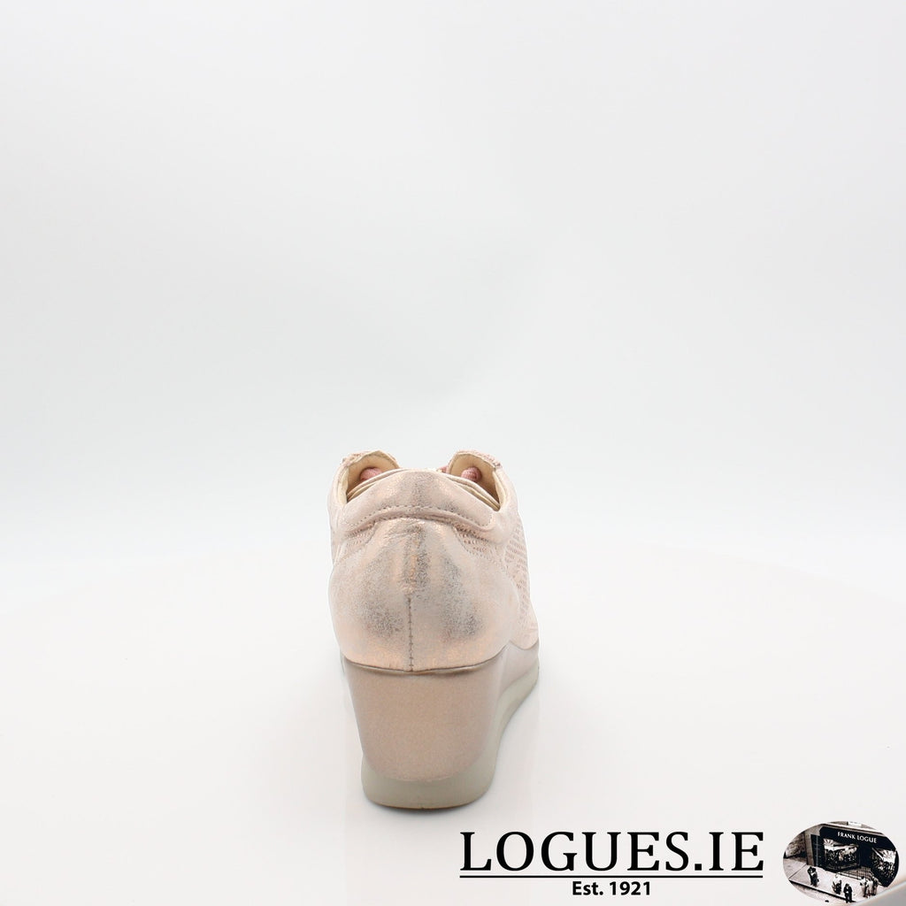 5525 PITILLOS S19LadiesLogues ShoesNUDE / 6.5 UK - 40 EU -8.5 US