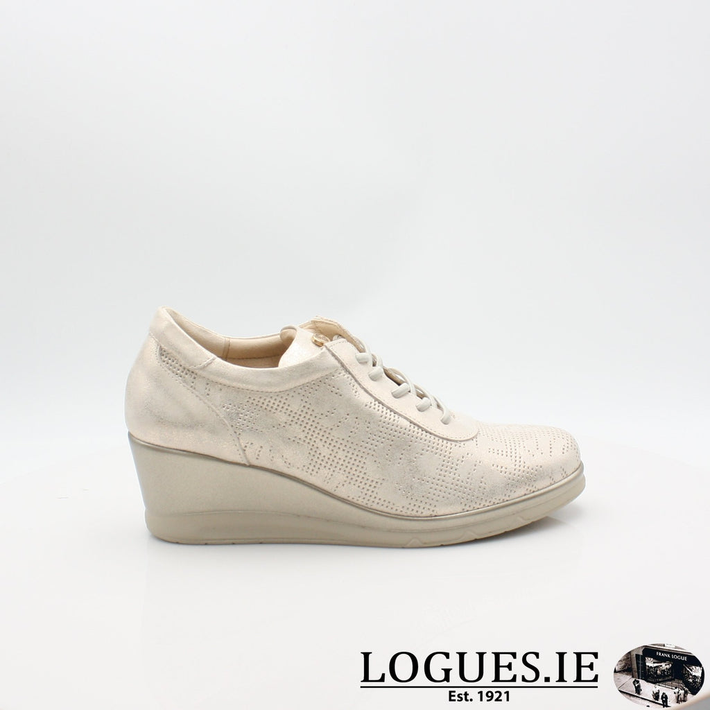 5525 PITILLOS S19LadiesLogues ShoesORO / 3.5 UK 36.5 EU - 5.5 US