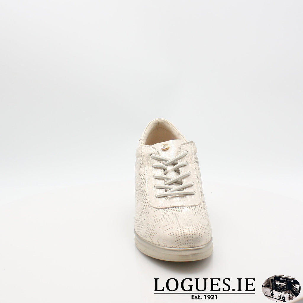 5525 PITILLOS S19LadiesLogues ShoesORO / 4.5 UK - 37.5 EU - 6.5 US